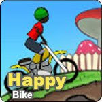 Happy Bike Game
