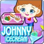 Johnny Icecream Game