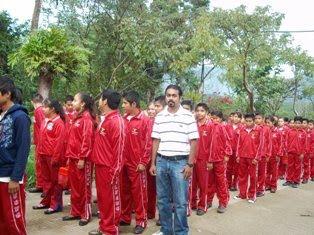 Profr. Carlos Garcia A.