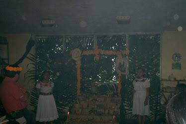 Altares 2010