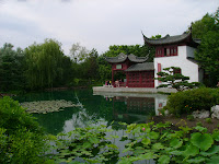 The Chinese Pavillion