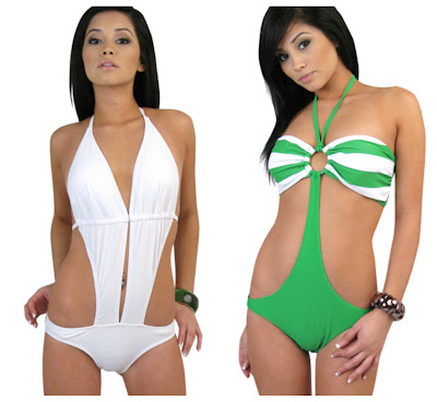 The Right Monokini 2011