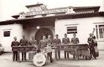 Marimba Alas Chapinas de la Fuerza Aérea Guatemalteca
