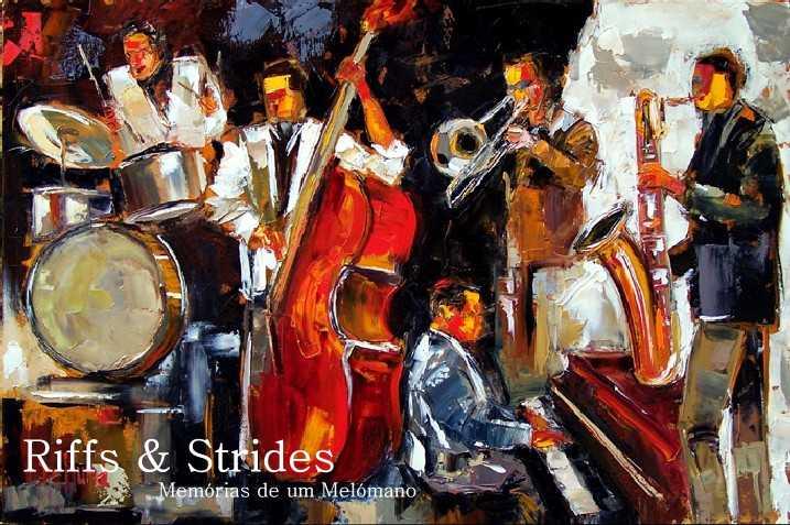 Riffs & Strides