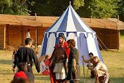 Foto: Feira Medieval em Santa Maria da Feira