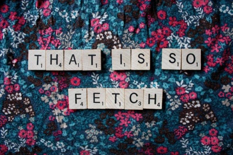 So Fetch Tumblr