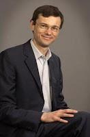 Chairman John  - 曼昆 - N·格里高利·曼昆的博客