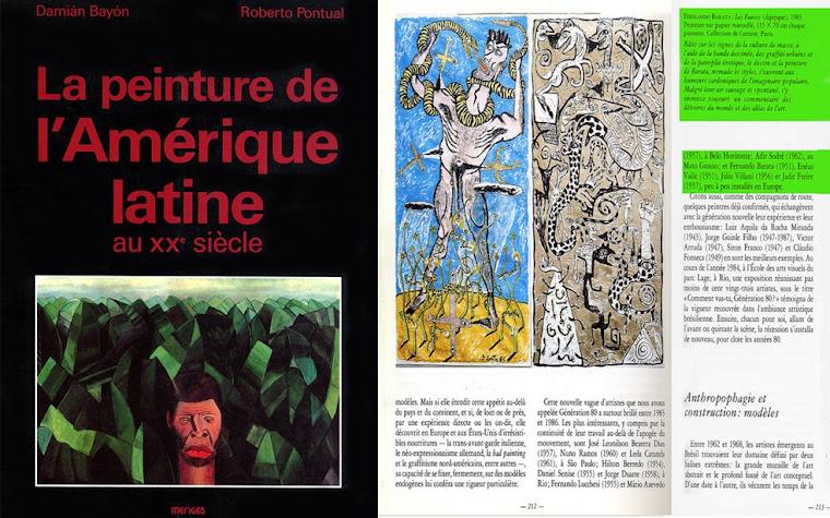 La peinture de l'Amérique Latine au XXe siècle