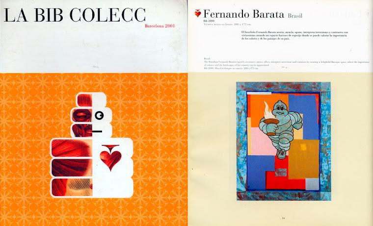 La Bib Colecc, Barcelona