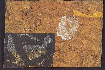 Galerie Gaymu, Paris 1989