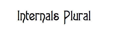 Internals Plural