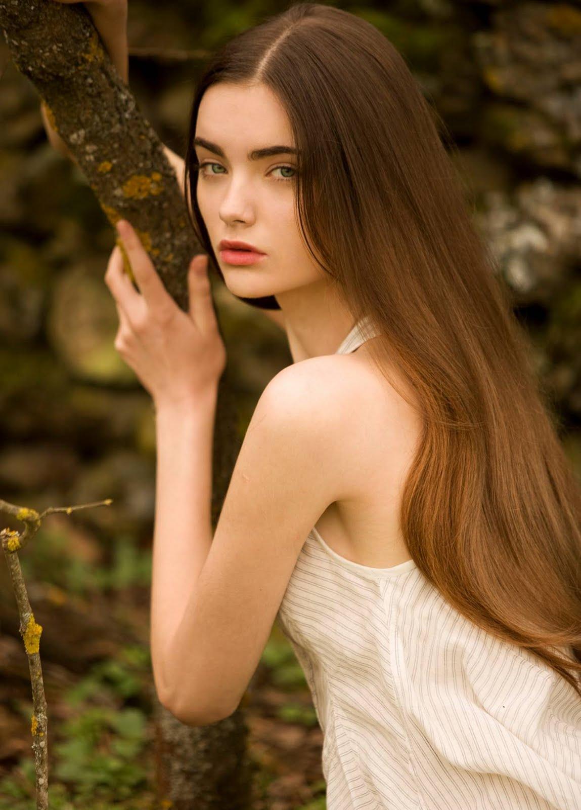 Фото самых красивых голых девушек испании 13 фотография