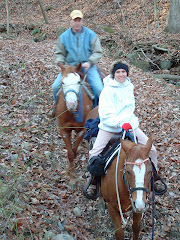 Fall Trail Ride