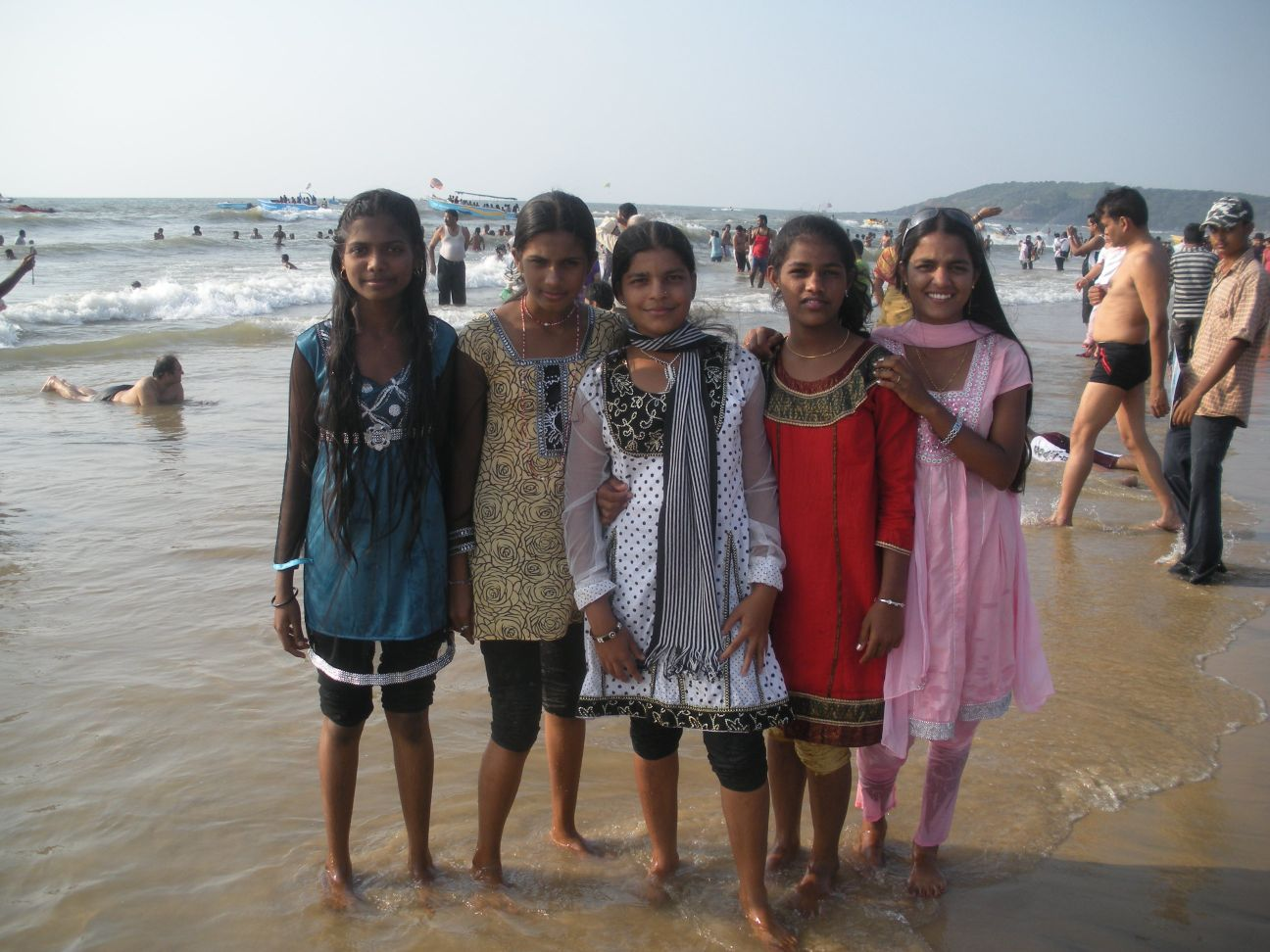 Beaches In Goa Where Indians Are Not Allowed