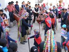 Abuelitos de Quipán