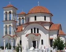 Ιερός Ναός Κοιμητηρίου