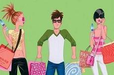 Compras, compras!!!