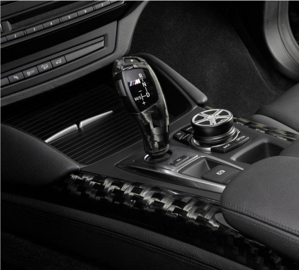 Bmw X6 Red Interior: 2010 AC Schnitzer BMW X6 M