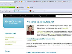 MeetChris.net