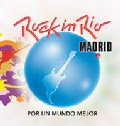Rock in Rio Madrid 2008