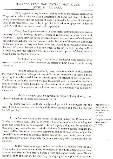 REGISTRATION & PROPER CONTROL OF DOGS-3