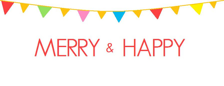 Merry Happy