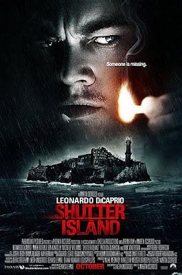 shutter poster - Nuevo Poster de 'Shutter Island'