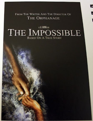 "theimpossibleposter - Ewan McGregor y Naomi Watts en ""The Impossible"""