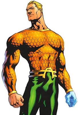 aquaman - Rumor!!!! Movie de Aquaman hasta 2015 o 2016