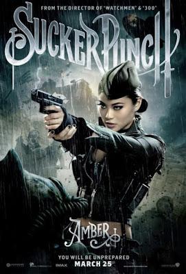 db poster 10267 - Nuevos Pósters de Sucker Punch