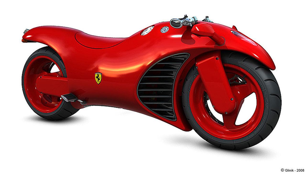Cars and motorcycles pictures Ferrari cars pictures