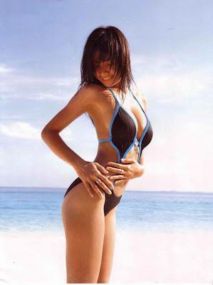 Bikini Model Sexiest