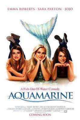 Aquamarine Dublado