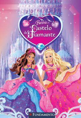Barbie O Castelo De Diamante Assistir Filme Online Dublado