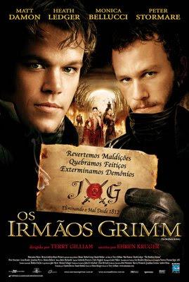 Assistir Filme Online – Os Irmãos Grimm