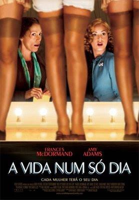 A Vida Num Só Dia DVDRip XviD Dublado
