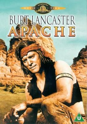 Apache: Massai o Último Guerreiro (Dublado)