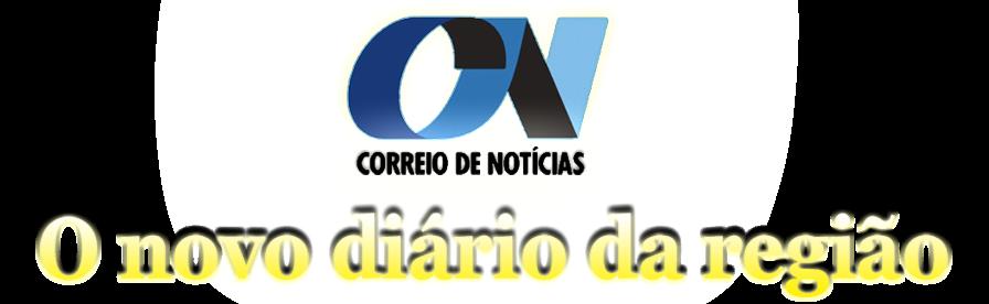 Jornal Correio de Notícias