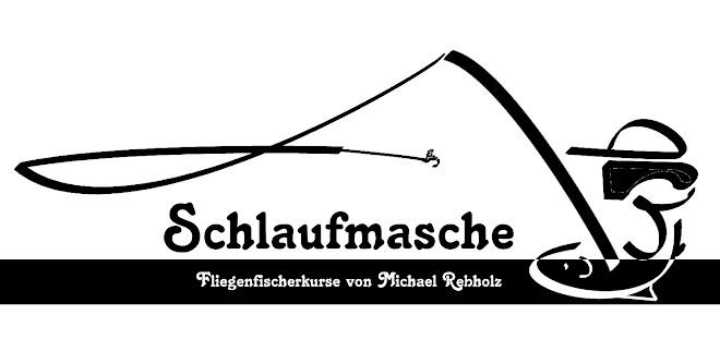 Fliegenfischerkurse von Michael Rebholz