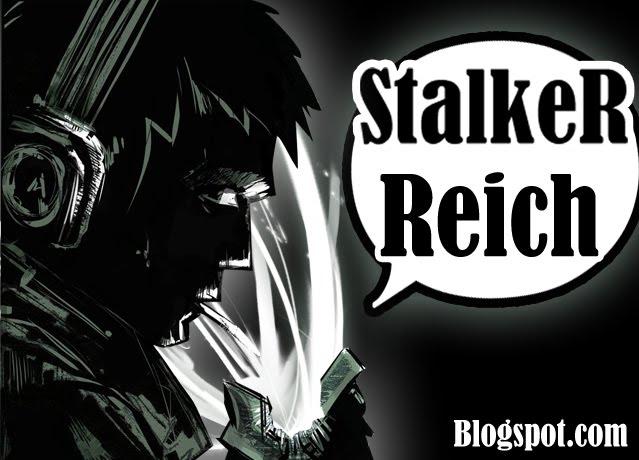 StalkeR Reich