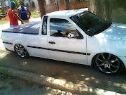 Carros TuningSaveiro Tuning. Saveiro Tuning