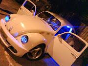 (Carros tuningVolkswagen Fusca Tuning,rebaixado,modificado,