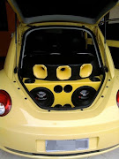Carros TuningNew Beetle Tuning. New beetle Tuning