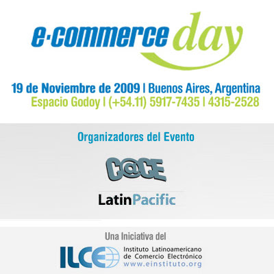 E-Commerce Day Buenos Aires - click + info