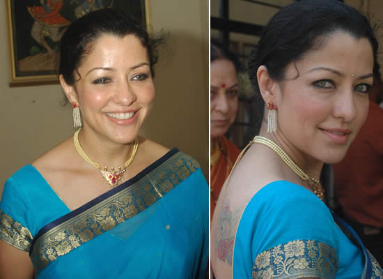 Aditi Govitrikar - Photo Set
