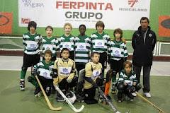 CAMPEÕES DISTRITAIS DE ESCOLARES 2009/10