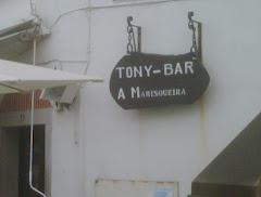 TONY BAR - MARISQUEIRA