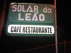 SOLAR DO LEÃO