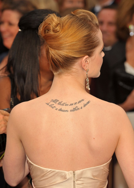 I googled neck tattoo photo 2976157-1