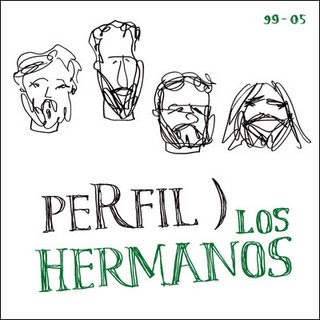 Download CD Los Hermanos Perfil